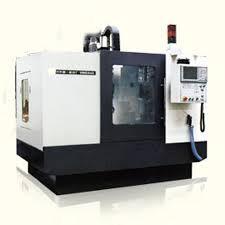 Máy Phay CNC 22