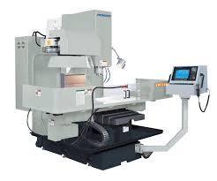 Máy Phay CNC 23