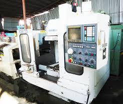 Máy Phay CNC 25