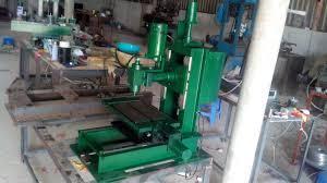 Máy Phay CNC 28