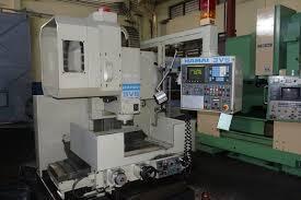 Máy Phay CNC 29