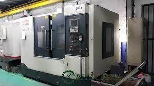 Máy Phay CNC 32