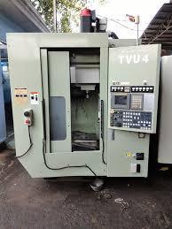 Máy Phay CNC 33