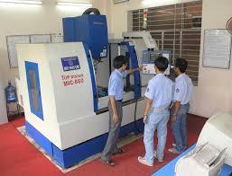 Máy Phay CNC 34