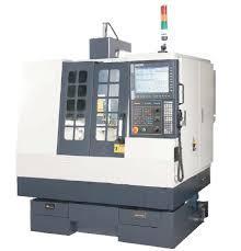 Máy Phay CNC 4
