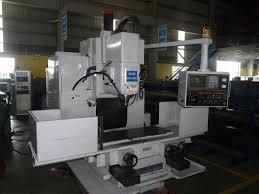 Máy Phay CNC 5