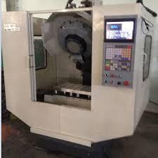 Máy Phay CNC 6