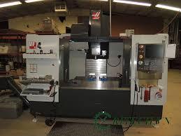 Máy Phay CNC 8