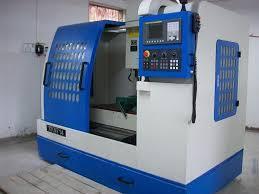 Máy Phay CNC 9
