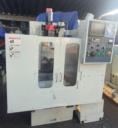 MÁY PHAY CNC - HASEGAWA HMC-V2