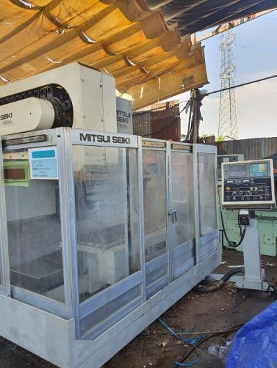 Máy phay CNC - Mitsui Seiki VS3A