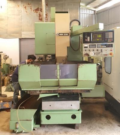 Máy phay CNC - MORI Junior