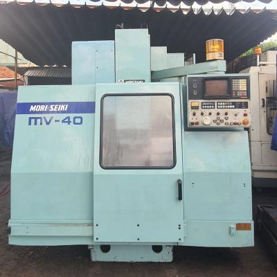 Máy phay CNC - MORI MV - 40