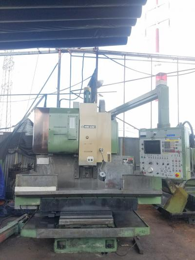 Máy phay CNC - MORI SEIKI MV 45/40