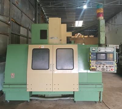 Máy phay CNC - MORI SEIKI MV45B/50