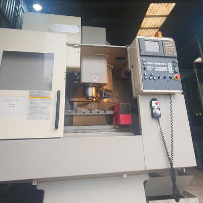 MÁY PHAY CNC - OKUMA $ HOWA M-415V