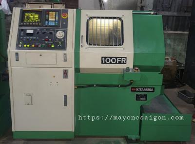 MÁY TIỆN CNC - KITAMURA KNC - 100FR