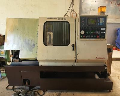 Máy tiện CNC - MITSUBISHI MALC-8e