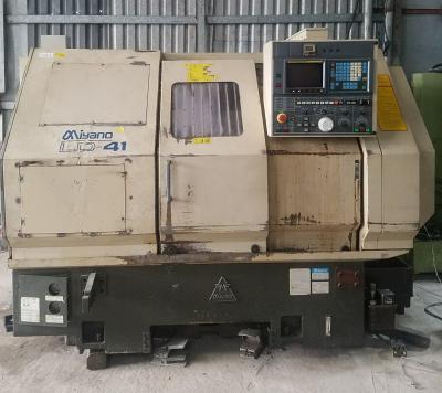 Máy tiện CNC - MIYANO LD - 41