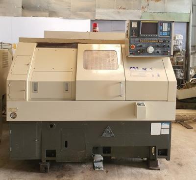 Máy tiện CNC - MIYANO LE - 11