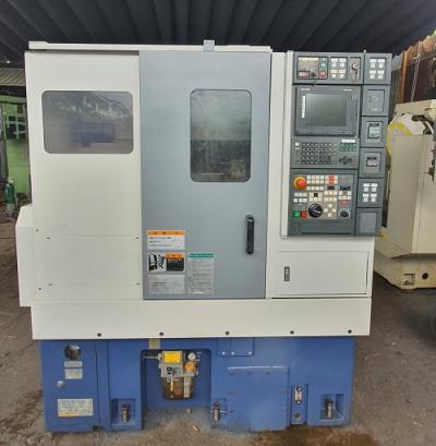 Máy tiện CNC - MORI Seiki CL2000B