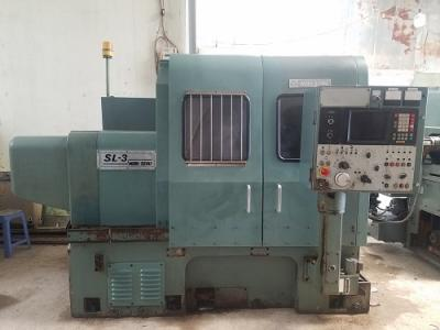 Máy tiện CNC - MORI Seiki SL-3