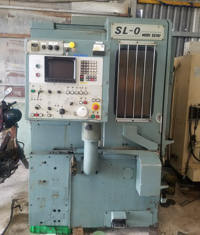 Máy tiện CNC - MORI SL - 0