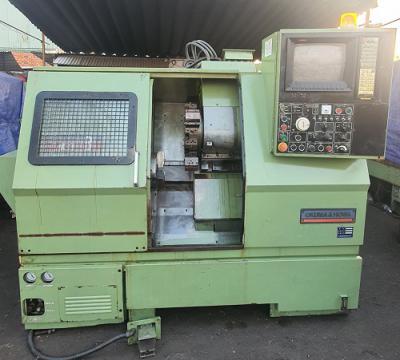 Máy tiện CNC - OKUMA $ HOWA ACT-3