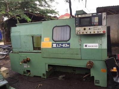 Máy tiện CNC - WASINO LJ-63M